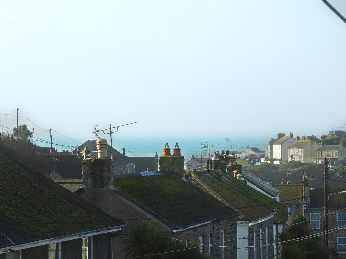 Unity Road, Porthleven